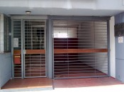 BASCULANTE DE REJA